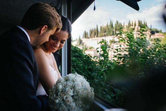 matrimonio verona servizio fotografico sposi