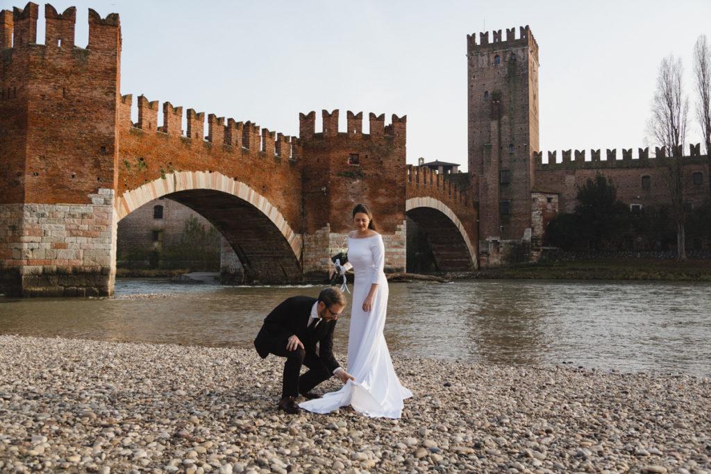 Sposi a Castelvecchio